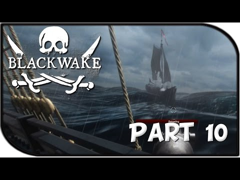 """GREATEST GAME EVER!"" - Blackwake Gameplay (Part 10)"