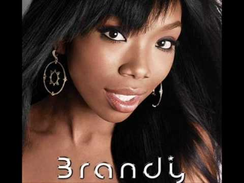 Brandy ft. Timbaland - Believer