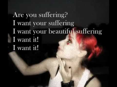 Liar- Emilie Autumn w/ lyrics