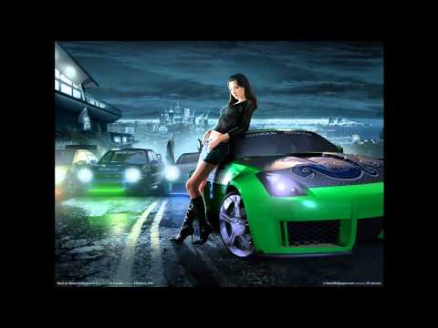 Xzibit - LAX [Need for Speed Underground 2 OST]