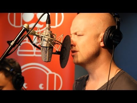 The Fray 'How to Save a Life' Acoustic