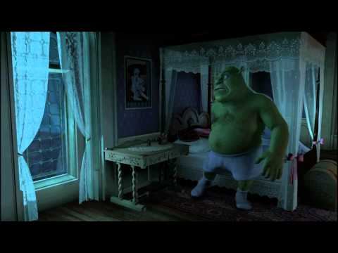 Shrek 2. - 06 I Need Some Sleep