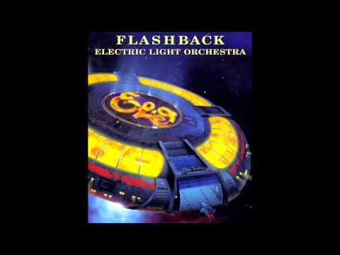 Can't Get It Out Of My Head / Eldorado / Electric Light Orchestra