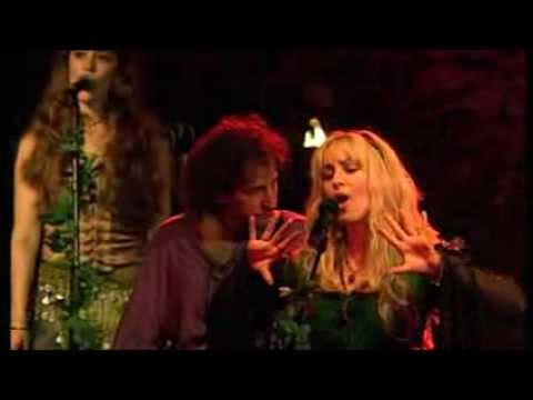 "Blackmore's Night - ""Ghost of a rose"" (Live Castles and Dreams)"