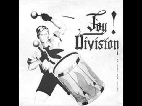 Joy Division - Leaders of Men