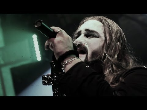 "Powerwolf ""Sanctified With Dynamite"" (OFFICIAL VIDEO)"
