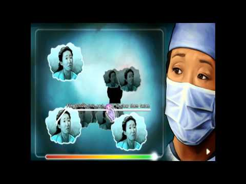 Poorly Rated: Grey's Anatomy The Video Game