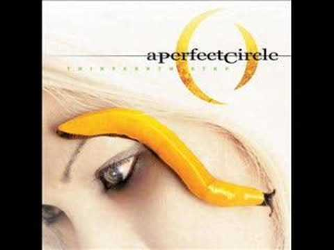 A Perfect Circle - The Noose