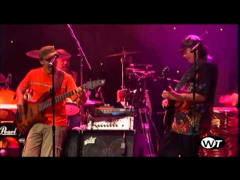 I love you much too much (Carlos Santana) Fillmore