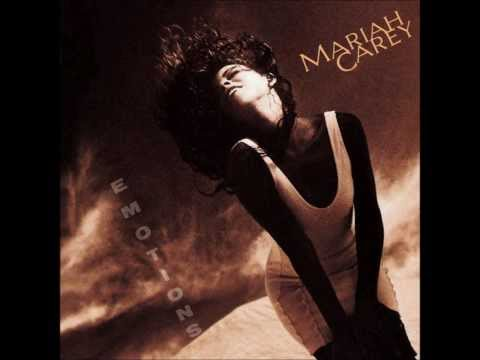 Mariah Carey - Emotions (1991) Full Album + Download Link