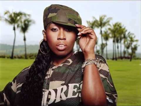 Missy Elliott - Shake Your Pom Pom
