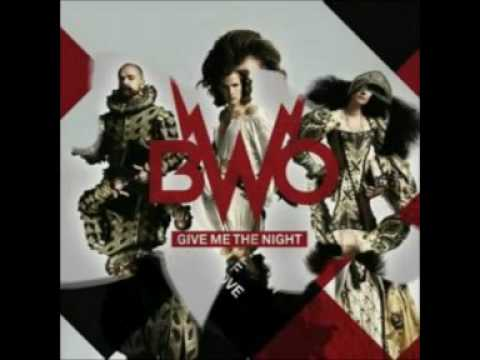 BWO -SHOOT FROM THE HEART- video creado por J. MORGA