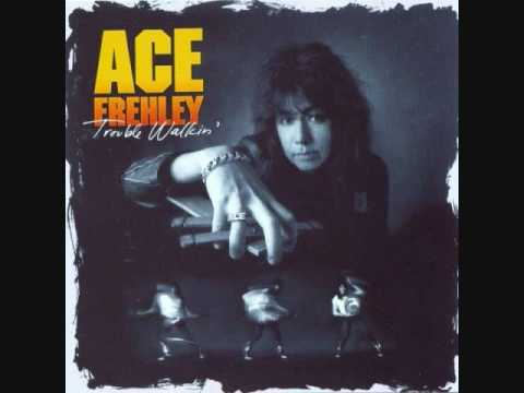 Ace Frehley & Sebastian Bach-Back To School