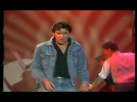 Shakin' Stevens - This ole house 1981