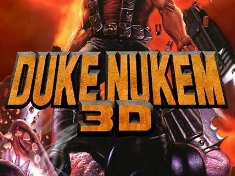 Duke Nukem 3D - Main Theme (Grabbag) [HQ]