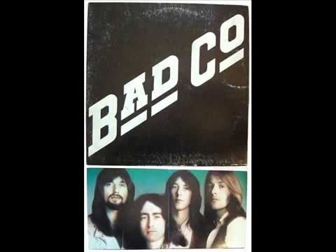 Bad Company   Crazy circles