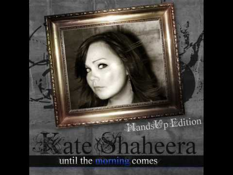 Kate Shaheera - Until the morning comes (Giorno & Topless Remixes) // DANCECLUSIVE //