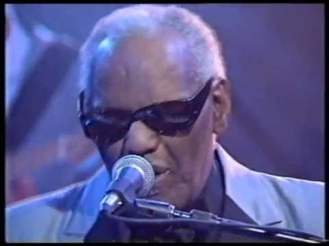 Ray Charles - Hit the Road Jack on Saturday Live 1996