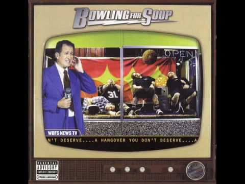 Bowling For Soup - Get Happy