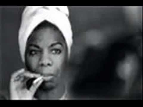 Nina Simone Feeling Good