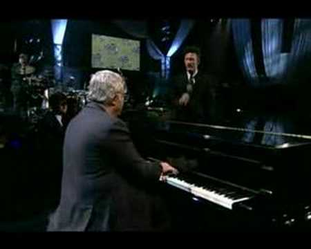 Randy Newman & Lyle Lovett - You've Got A Friend In Me