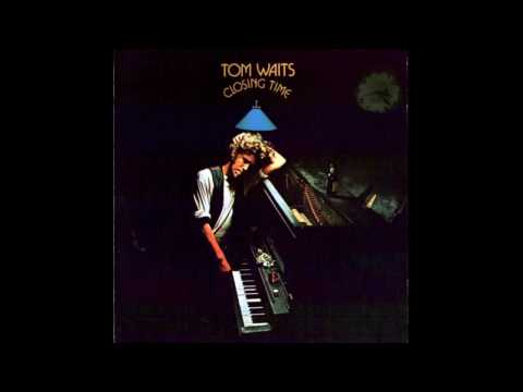 Tom Waits - Midnight Lullaby