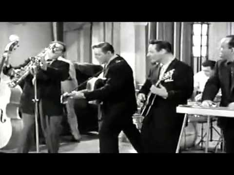 Bill Haley  His Comets ( See You Later Aligator - 1956.mp4