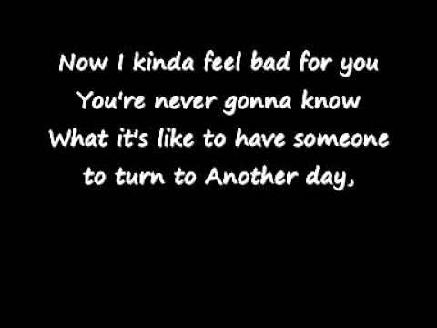 You Suck at Love - Simple Plan (Lyrics)