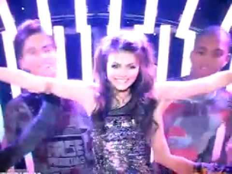 Victoria Justice-Make it Shine OFFICIAL MUSIC VIDEO