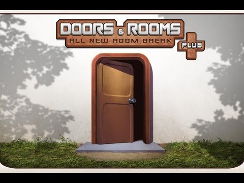 Обзор игры Doors & Rooms: All New Room Break [Головоломка] для iPhone iPad iPod