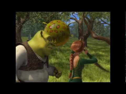 My Beloved Monster - Shrek Scene