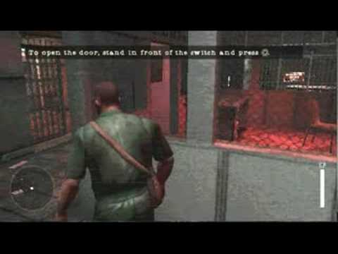 Manhunt 2 psp Playthrough Episode 1 Part 1