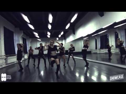 Сюзанна Абдулла Дикая ShowCase choreography by Marina Moiseeva Dance Centre Myway