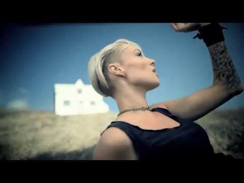 Cosmic Gate & Emma Hewitt - Be Your Sound (Official Music Video)