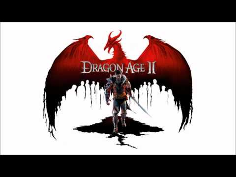 Dragon Age 2 Soundtrack - Destiny Of Love