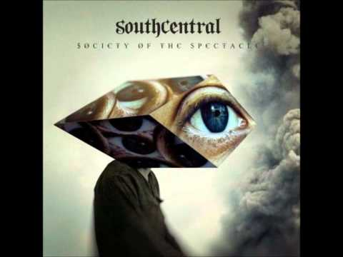 South Central - Crawl (feat. Gary Numan)