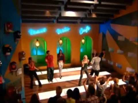 S Club 7 -25- Cross My Heart [T.V. Show Version]