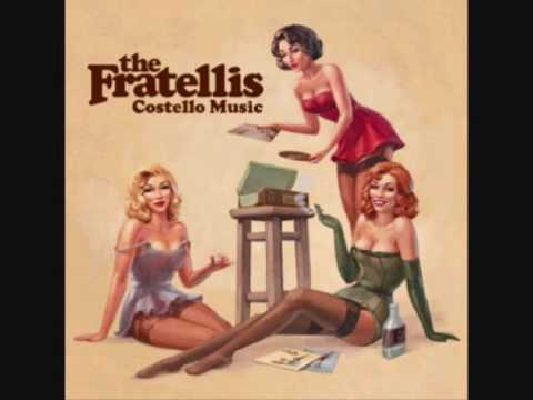 The Fratellis-Vince the Loveable Stoner