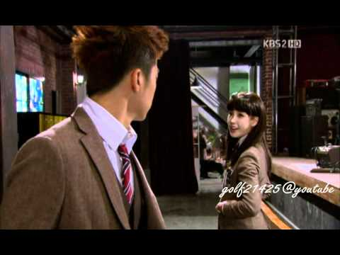 [MV] Dream High Jason&Pil Sook (Someday - IU)