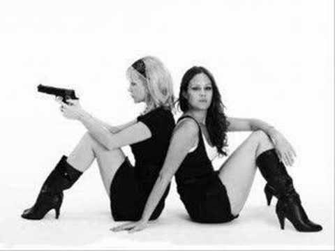 Kill! Kill! Kill! - The Pierces