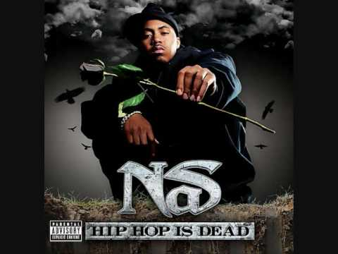 Nas Ft Will.i.am Hip Hop Is Dead
