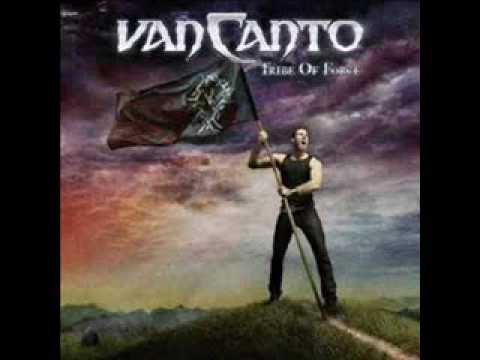 Van Canto - My Voice.wmv