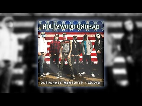 Hollywood Undead - Shout At The Devil (Motley Crue Cover) [Lyrics Video]