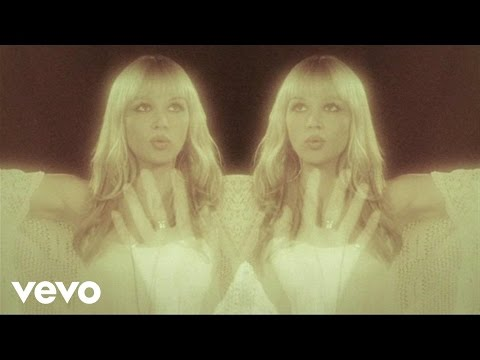 The Pierces - We Are Stars