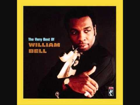 William Bell - Everyday will be like a holiday.wmv