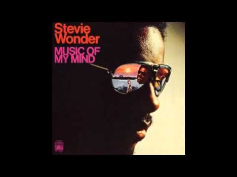 STEVIE WONDER feat Q-TIP So What The Fuss(Mario Winans Remix)