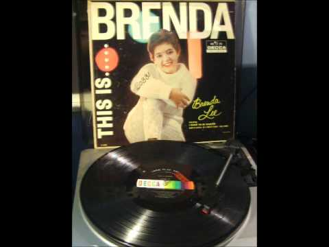 Brenda Lee ---Love And Learn