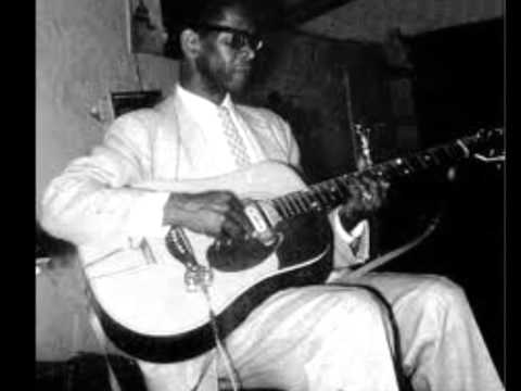 Elmore James-Strange Angels
