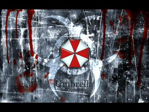 Resident Evil Coal Chamber - Something Told Me To Tell You