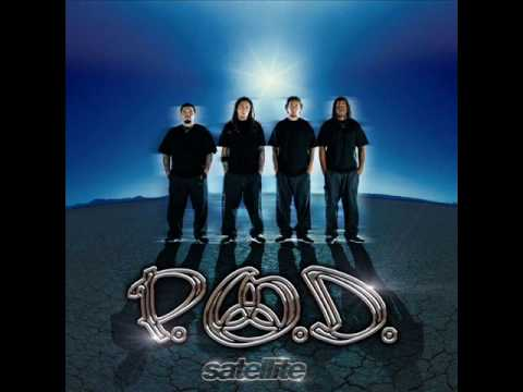 P.O.D. - Thinking About Forever